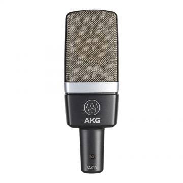 AKG C 214 Mono Set