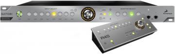 Antelope Satori Monitor Controller Bundel met R 4 S