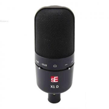 Se Electronics X 1 D B-stock