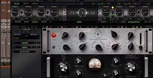 Antelope AFX2DAW voor Synergy Core