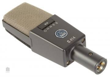 AKG C 414 XLS Stereo Set  B-stock