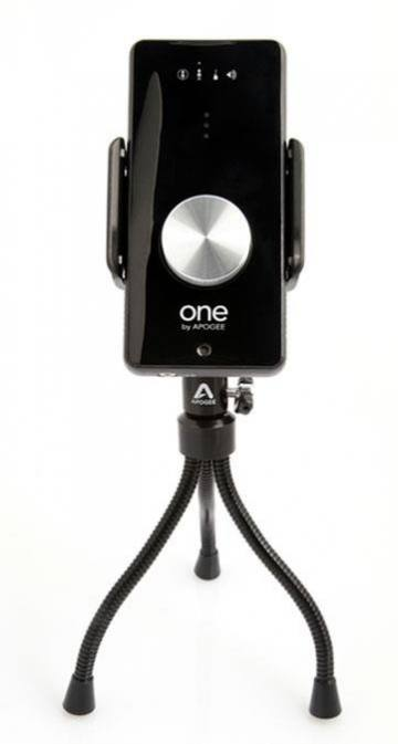 Apogee Mic Stand Table Top One