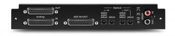 Apogee Symphony 8 x 8 Losse Module AES/OPT MK 1 B-stock