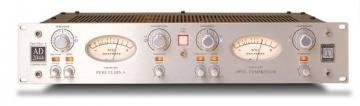 Avalon AD 2044 dual mono Pure class A opto Compressor