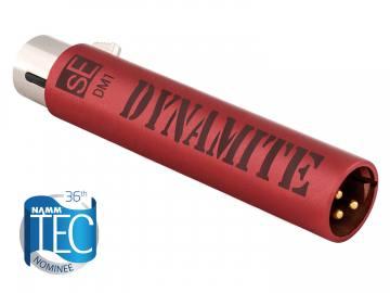 sE Electronics DM 1 Dynamite