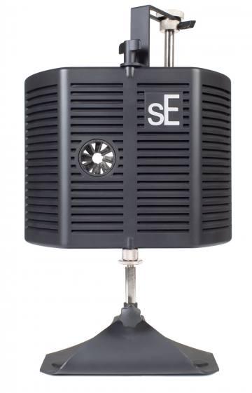 sE Electronics Guitarf Reflection Filter Isolator