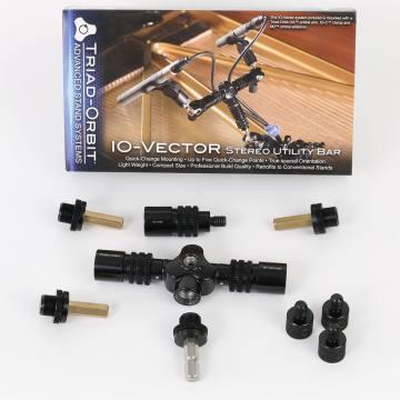 Triad Orbit IO-Vector Stereo Utility Bar B-stock