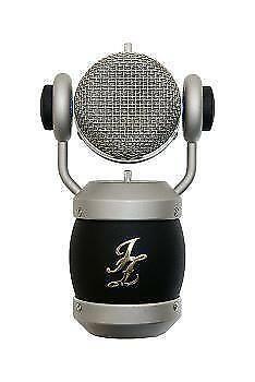JZ 2 Condensator microfoon Demo in absolute Nieuwstaat (Blue Mouse) 2 aanwezig