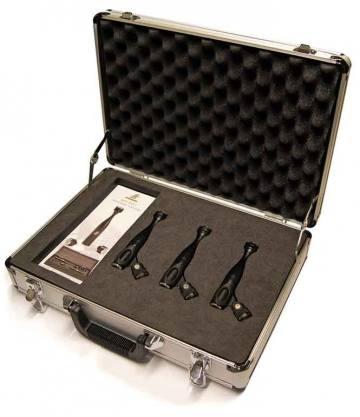 JZ DMK 1 Drum Microphone Kit A