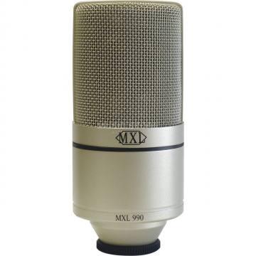 MXL  990 B-stock