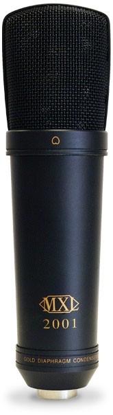 MXL 2001 B-stock