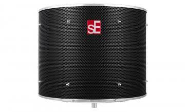 sE Electronics Reflection Filter Pro Black