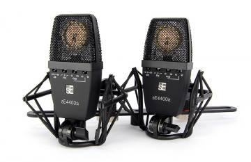 sE Electronics 4400 A Stereo Set
