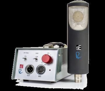 sE Electronics Rupert Neve Signature Series RNT Tube mic.