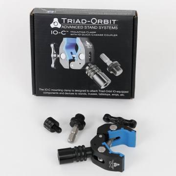 Triad Orbit IO-C B-stock