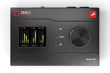 Antelope Zen Q Synergy Core